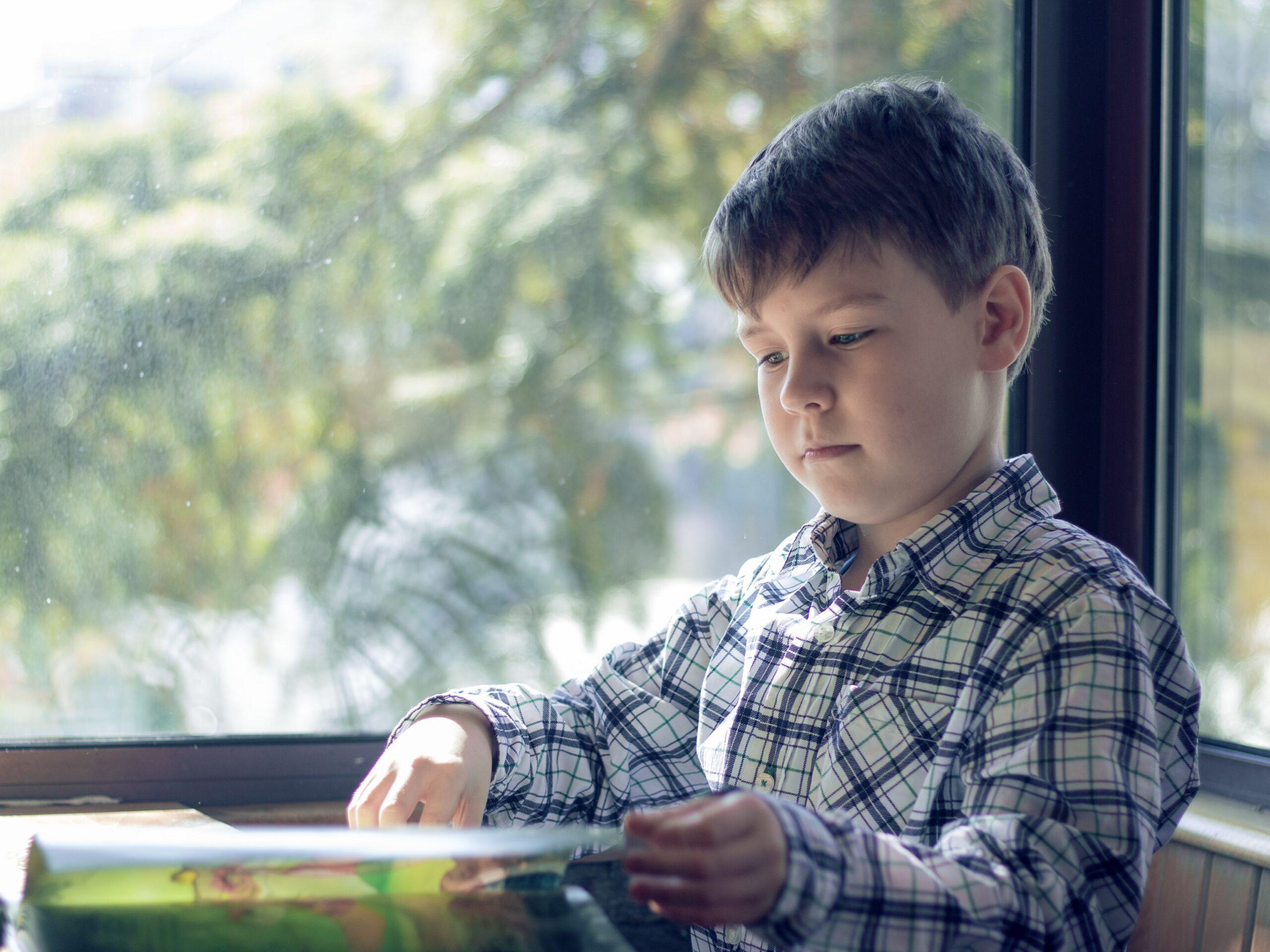 Leuke prentenboeken voor kinderen: top 5