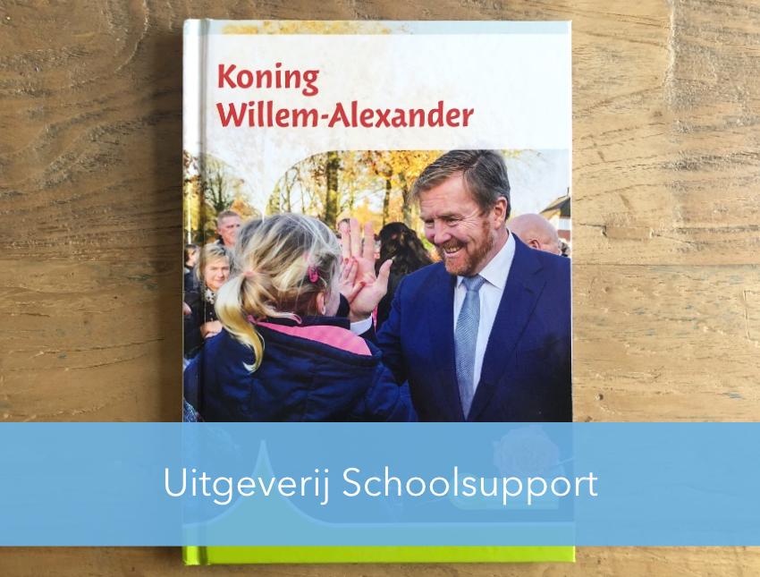 Mijn werk voor Uitgeverij Schoolsupport.