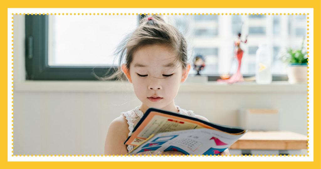 Teksten voor kinderen schrijven? Er zijn een aantal zaken waar je rekening mee moet houden.