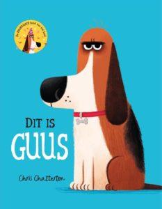 Nieuwe kinderboeken aanraders nr 1: Dit is Guus