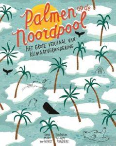 Educatieve boeken: Palmen op de Noordpool