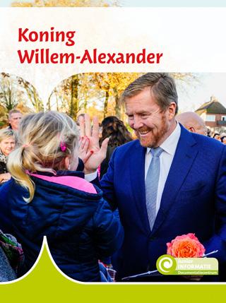 Mijn boekje over Willem-Alexander.