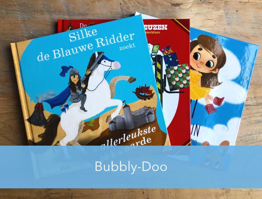 Bubbly-Doo